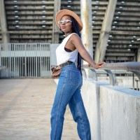 Muscle Tee - The Easy Street Style Look