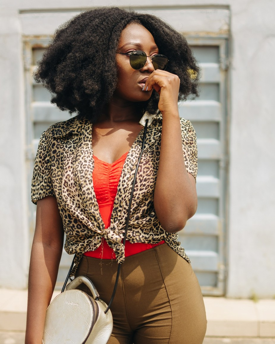 How To Wear Lace Bodysuit Maximize Your Wardrobe Style Blogger Wumi Tuase