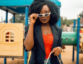 Navigating the mid-twenties Nigerian lifestyle blogger