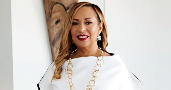 Cheryl McKissack Daniel, president and CEO of McKissack Construction Firm