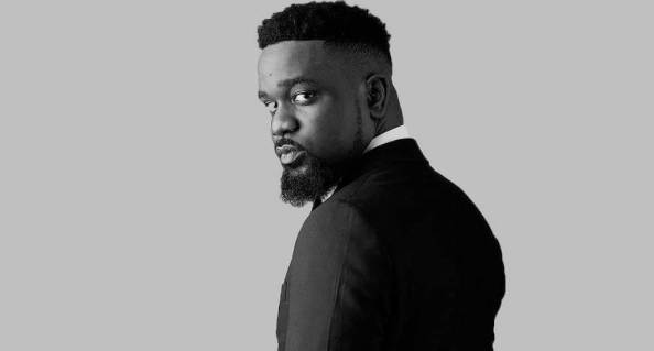 The Story of Ghana's Best Rapper, Sarkodie