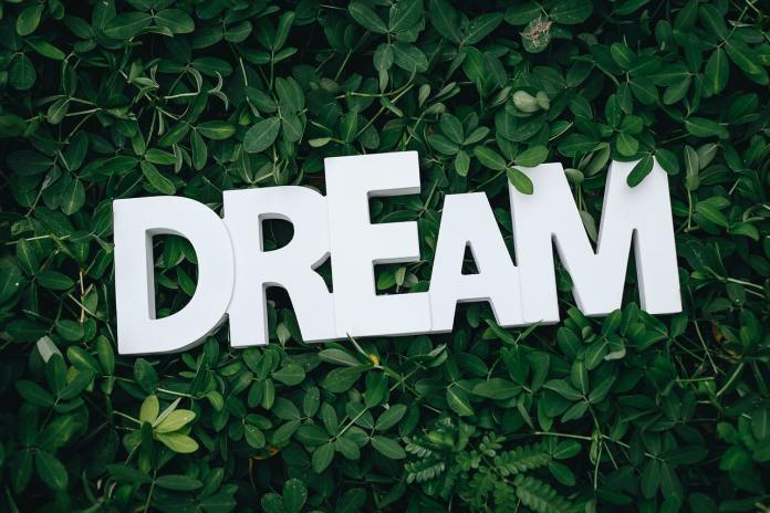 The Power to Dream