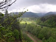 In der Nähe von Zelenkovac
