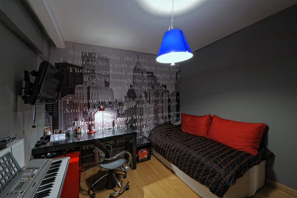 Bedroom Producer To Up Her Game By Moving Bed Into Studio