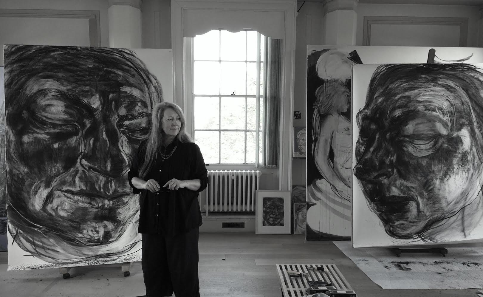 Anita-in-studio
