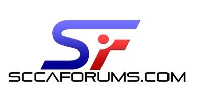 SCCA Forum Logo