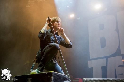 Billy Talent 2013