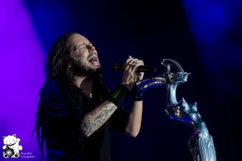Korn Nova Rock 2013