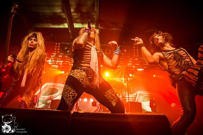 Steel Panther 2014