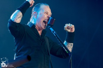 Metallica 2014