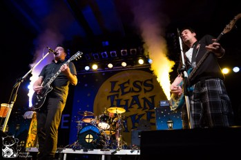 Less Than Jake 2015