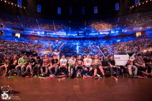 ESLOne Cologne 2015 Day 1