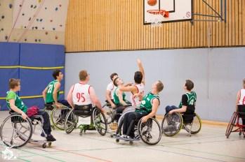 Köln 99ers III - Green Sharks II