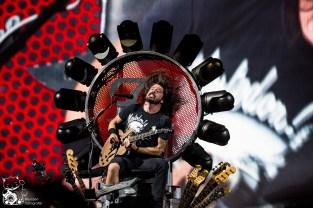 Foo Fighters 2015