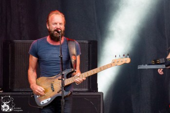 Sting 2015