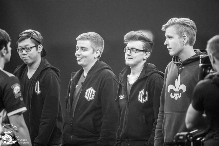 Dota2 Frankfurt Major 2015 Main Event Day 4