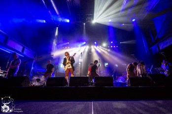 Brings & Kasalla Foto: Steffie Wunderl