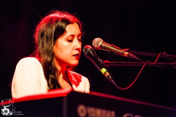 Vanessa Carlton Foto: Steffie Wunderl