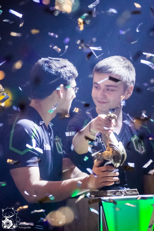 Dota2 Frankfurt Major 2015 Main Event Day 6