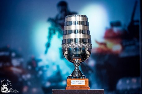 ESLOne Battlefield4 Winter Finals 2015 Day 1