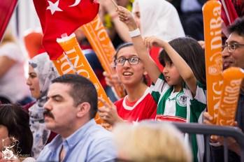 Herren: Deutschland - Türkei (Freitag)