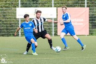Saison 2017/18: SV Lövenich/Widdersdorf vs. TuS Königsdorf