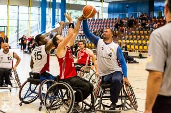 Roller Bulls St. Vith vs. BBC Warendorf