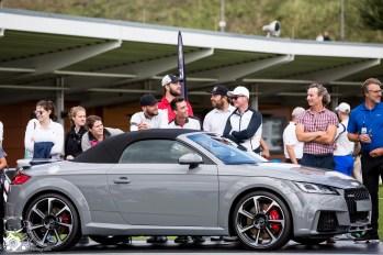 German Longdrive Championship Foto: Steffie Wunderl