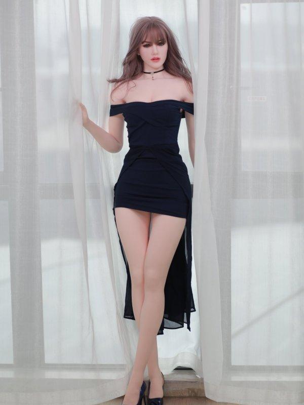 Charlotte Sexdoll 21