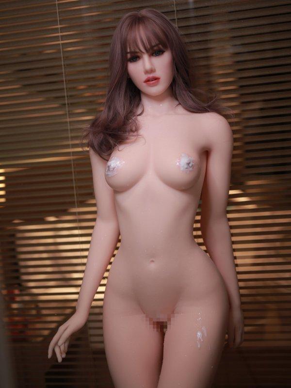 Charlotte Sexdoll 7
