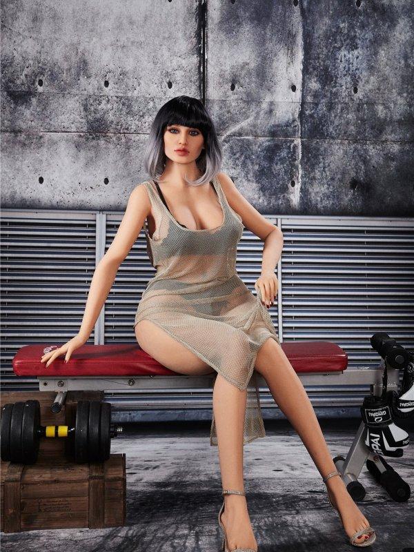 Madlene Sexdoll 40