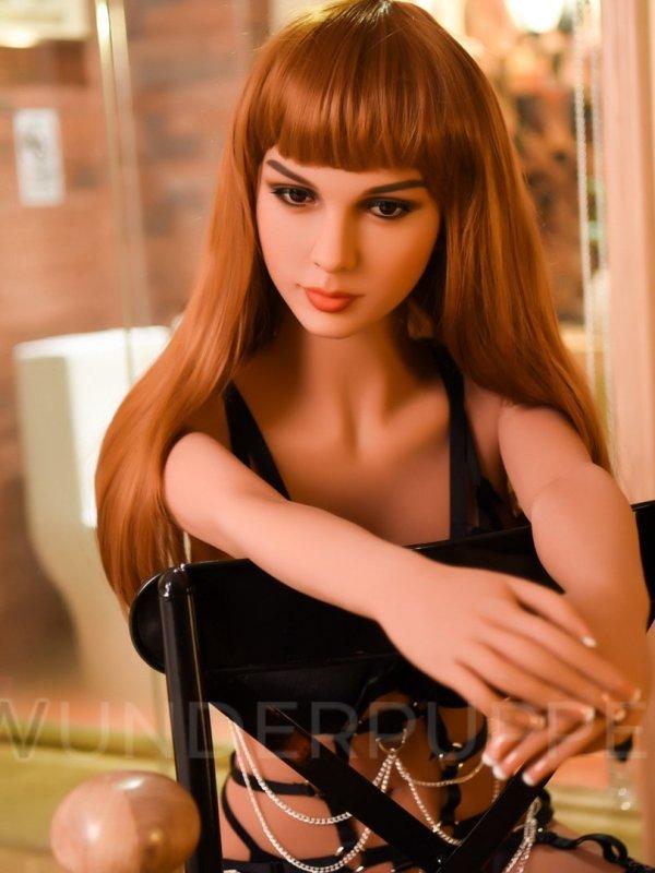 Ella Real Doll Sexpuppe 55