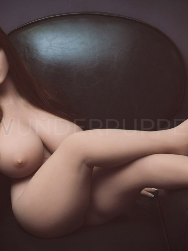 Rena Real Doll Sexpuppe 5