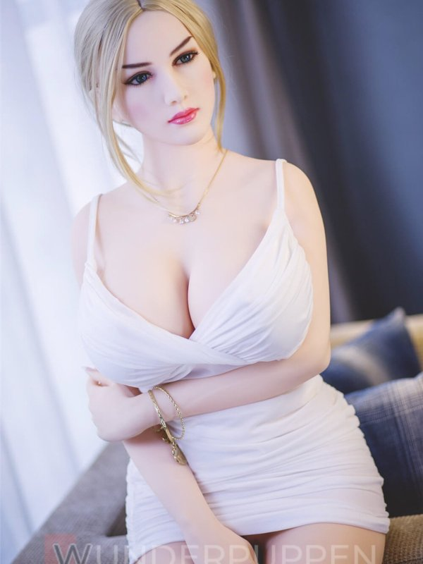 Alessia Real Doll Sexpuppe 10