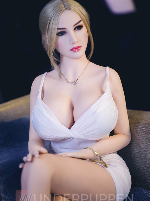 Alessia Real Doll Sexpuppe 6