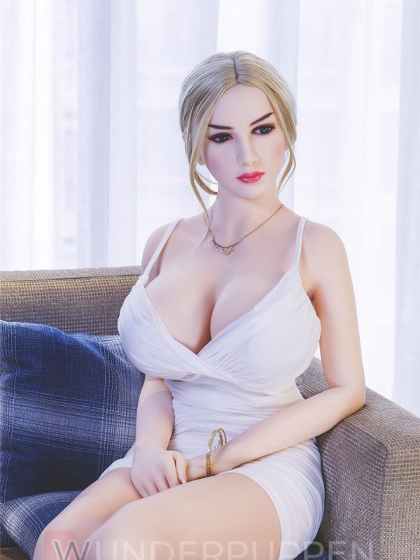Alessia Real Doll Sexpuppe 8 1