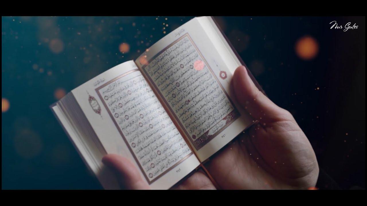 Tafakkur Fenster [007] - Was ist der Qur'an?