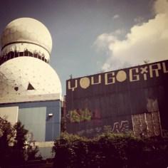 Berlin 9 - Wundertute