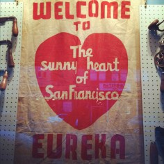 Eureka SF - Wundertute