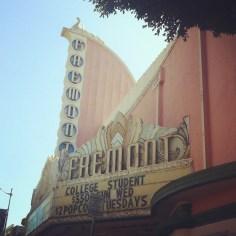 Fremont Cinema - Wundertute