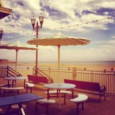 Santa Cruz beach - wundertute