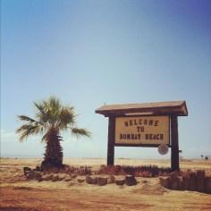 bombay beach - wundertute