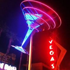 las vegas neon - wundertute