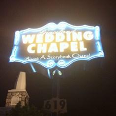 wedding chapel las vegas - wundertute