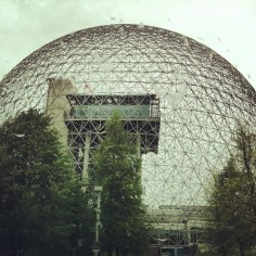 Biosphere Montreal - Wundertute