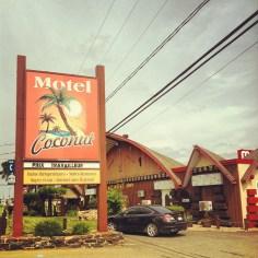 Coconut Motel 3 Rivieres - Wundertute