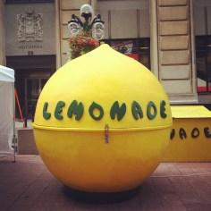 Lemonade Ottawa - Wundertute