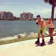 South pointe Park Miami - Wundertute