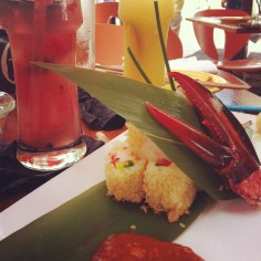 Sushi Samba Miami - Wundertute