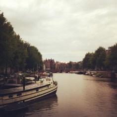 Amsterdam - Wundertute